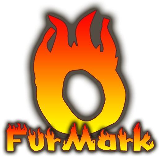 FurMark 1.20.4.0 甜甜圈GPU拷机测试